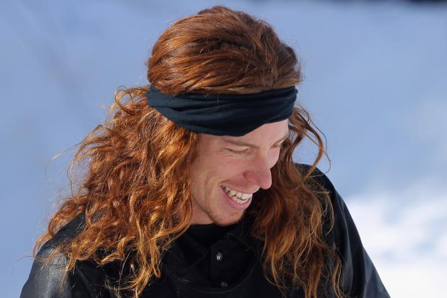 Shaun White X Games: Flying Tomato Won't Be Denied by Rotten Ankle