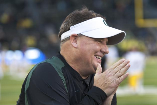 Oregon Football Recruiting: What Arik Armstead's Verbal Means for Ducks