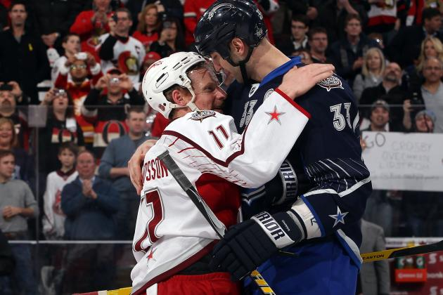 2012 NHL All-Star Game: Why the Weekend in Ottawa Was a Success