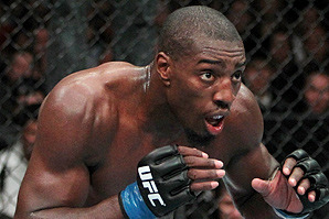 UFC on FOX 2 Results: Was Phil Davis Pushed Too Far Too Fast?