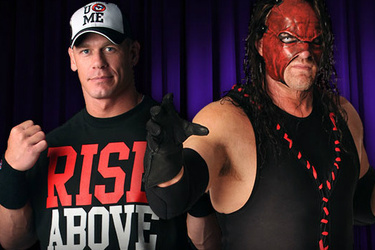 WWE Royal Rumble 2012 Results: John Cena vs. Kane Is Over, What Happens Now?