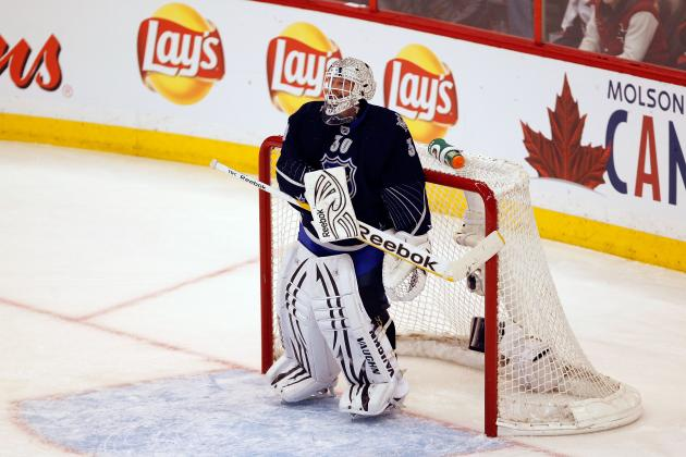 NHL All Star Game 2012: Bruins' Tim Thomas Will Feed off Record-Setting Win