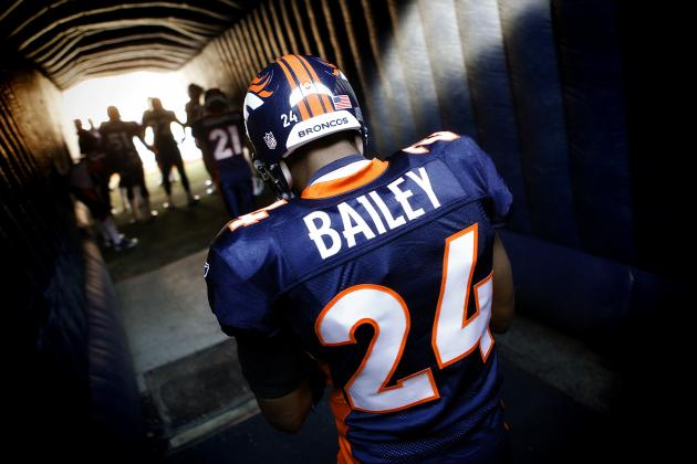 Pro Bowl 2012: Champ Bailey and Most Underrated Talents Playing in Hawaii