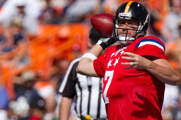 Pro Bowl 2012: How to Fix NFL's Snoozefest All-Star Game