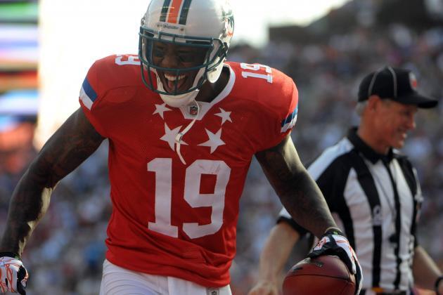 Pro Bowl 2012: Live Score, Stats, Recap and Analysis