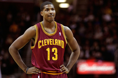 Tristan Thompson: Cleveland Cavaliers' Forward Deserves More Playing Time