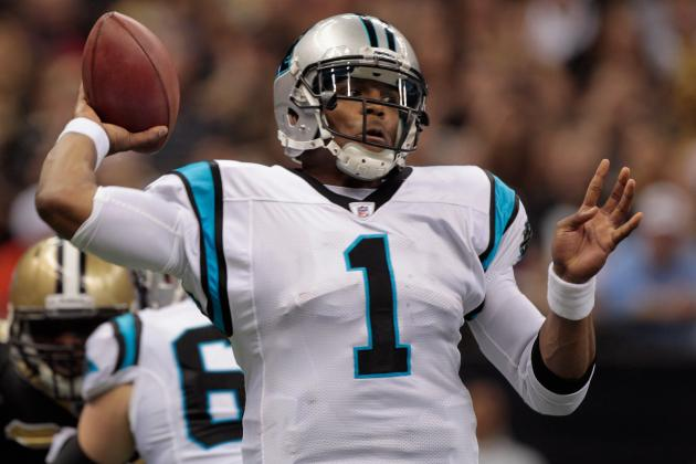 Pro Bowl 2012: Cam Newton Should Not Have Been Replacement for Eli Manning