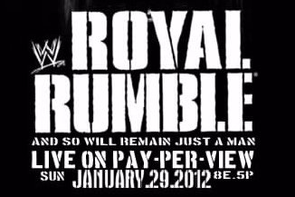 WWE Royal Rumble 2012 Results: Match-by-Match Breakdown