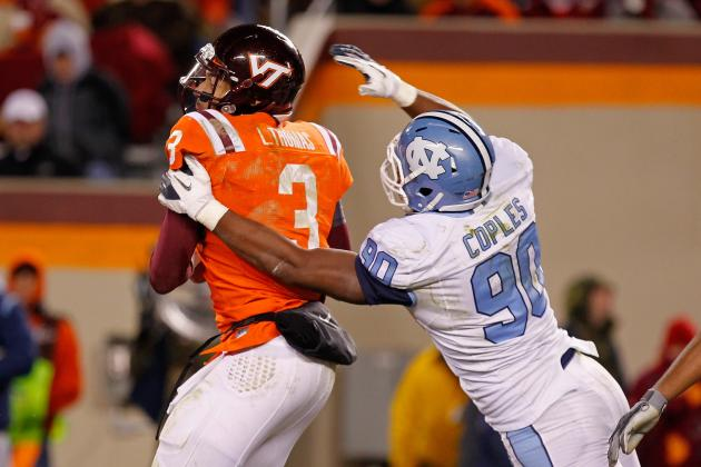 2012 NFL Mock Draft: Projecting the Top Pass-Rushers
