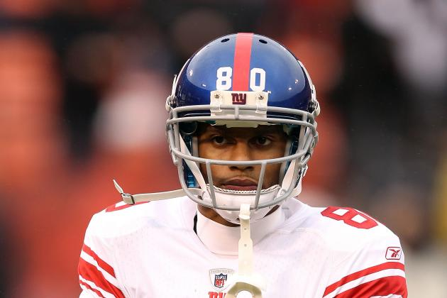 Super Bowl 2012: The Victor Cruz Factor and How He Could Lead Giants to Win