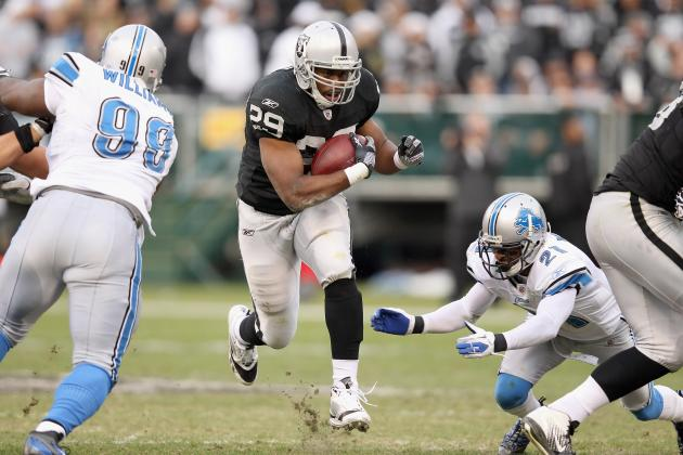 Most Overrated Oakland Raiders Currently on the Roster