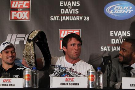 UFC on FOX 2 Shows Nice Guys Finish Last in MMA