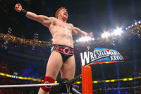 WWE Royal Rumble 2012 Results: Will Sheamus Break 4 Years of Bad Luck?