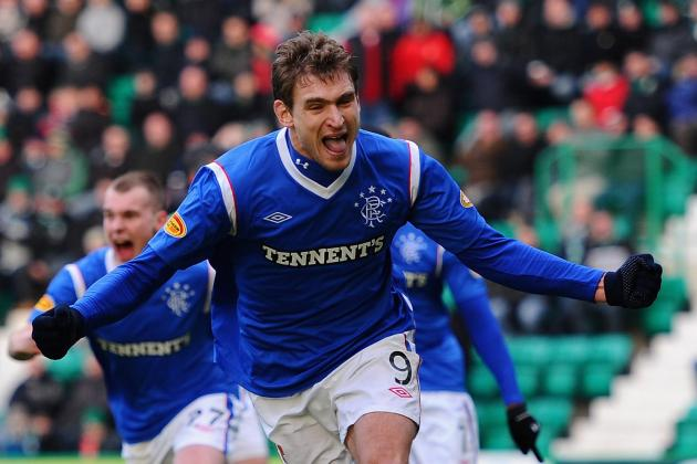 Everton Rumours: Doyle, Jelavic and Rodallega All Deadline Day Possibilities