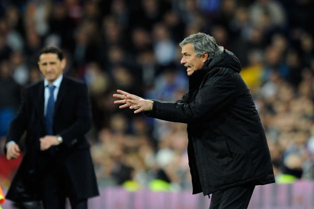 Real Madrid Rumours: Jose Mourinho Out, Arsene Wenger In!