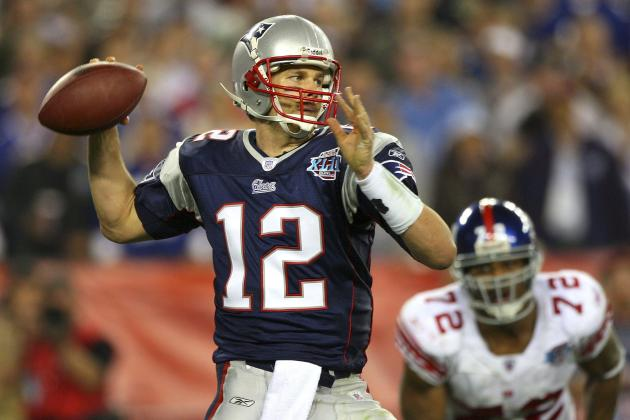 Super Bowl 2012: How Tom Brady Could Cement His Legacy as the Best QB Ever