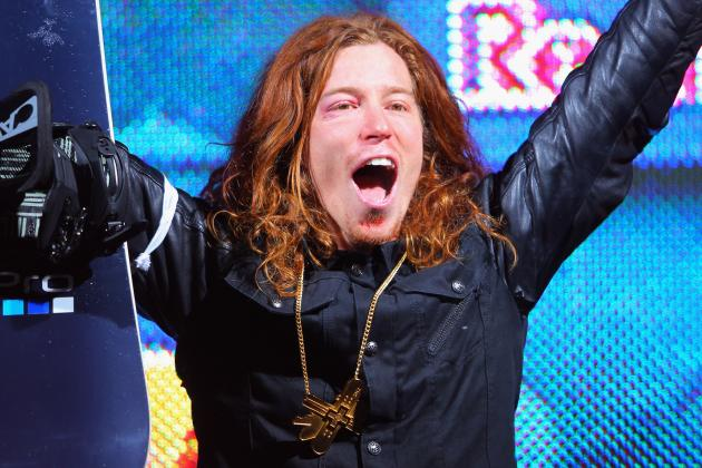 X Games 2012: Shaun White Cements Status as Greatest Ever with First Perfect Run