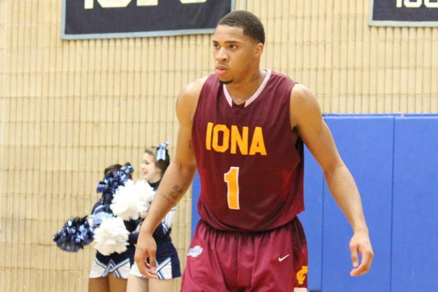 Iona Basketball: Gaels Tied for MAAC Lead with Fairfield and St. Peter's Wins