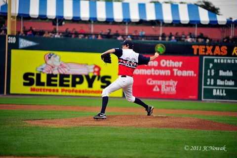 Michael Schlact: The Battles of a Minor League Free Agent
