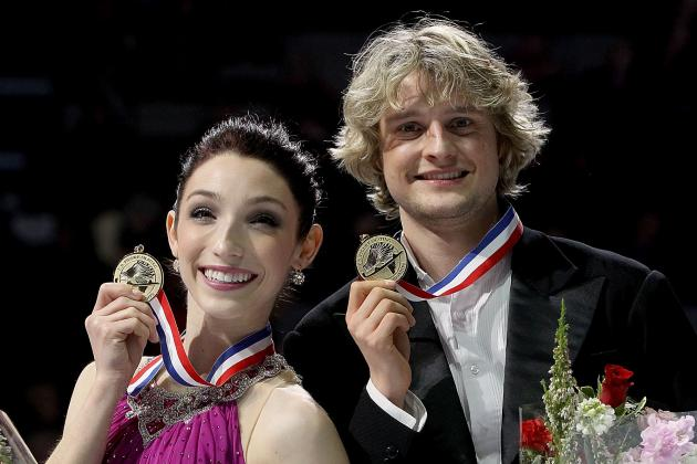 US Figure Skating Championship 2012: Top Performers at Elite Event