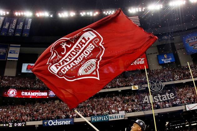 Alabama Football:  2011 Defense a Statistical Anomaly