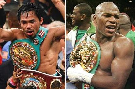 Mayweather vs. Pacquiao: Will It Ever Happen? Talk Is Starting to Get Boring