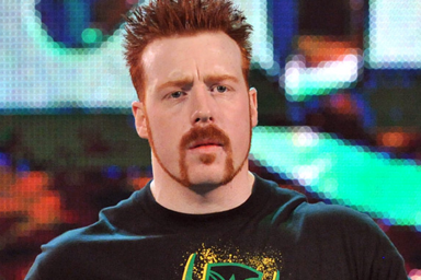 WWE Royal Rumble 2012: Sheamus Winning Was the Right Call
