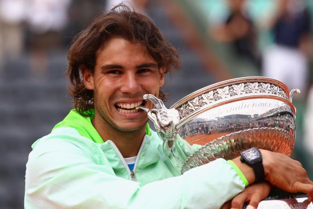 Rafa Nadal: Why Rafa Will Maintain French Open Dominance Even After Aussie Loss