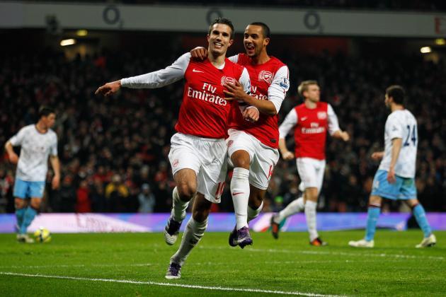 Arsenal vs. Aston Villa: Gunners Win Masks FA Cup Disaster