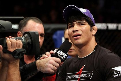 Erick Silva: Why MMA Needs to Institute Instant Replay Now