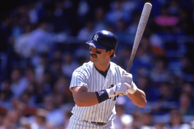 New York Yankees: It's Time to Put Don Mattingly into the Hall of Fame