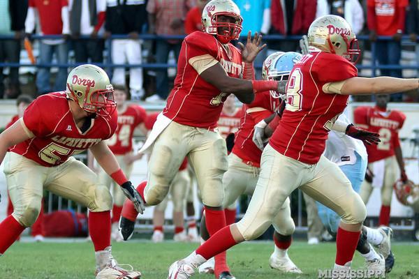 LSU Football Recruiting: Dual-Threat QB Jeremy Liggins Going to LSU Not Ole Miss