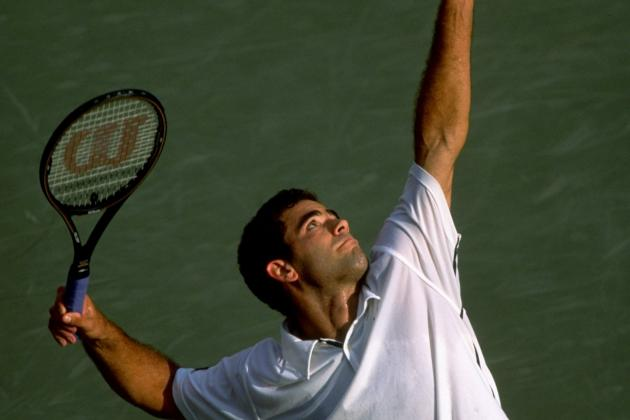 What Could Sampras Have Done in 1969?