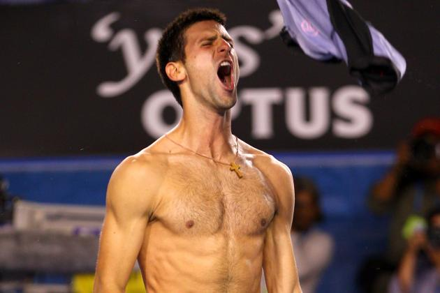Novak Djokovic: Australian Open Triumph Is a Pinnacle, Not Mark of a New Era