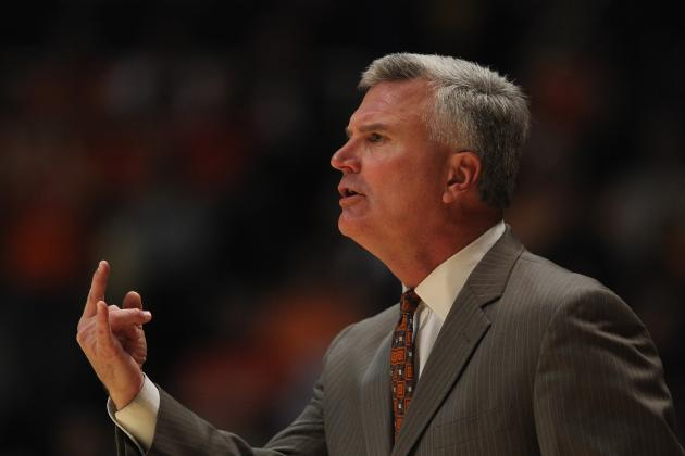 Illinois Basketball:  Why It's Time to Say Goodbye to Bruce Weber