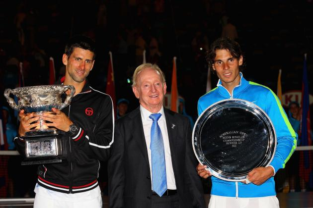 Australian Open 2012: What We Learned from the Tournament and About 2012