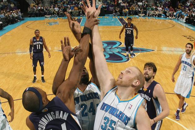 NBA Trade Rumors: Why the Detroit Pistons  Should Avoid Chris Kaman