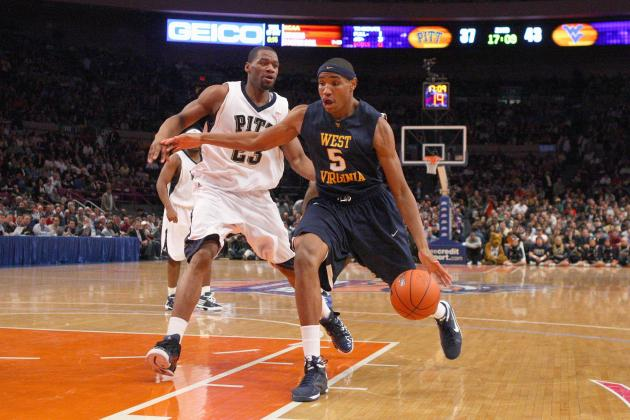 West Virginia Basketball: Backyard Brawl Looming as a Momentum Changer