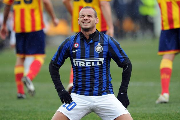Inter Milan: Loss Effectively Ends Title Challenge