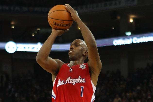 Los Angeles Clippers: Why Chauncey Billups Is Imperative to Team's Success