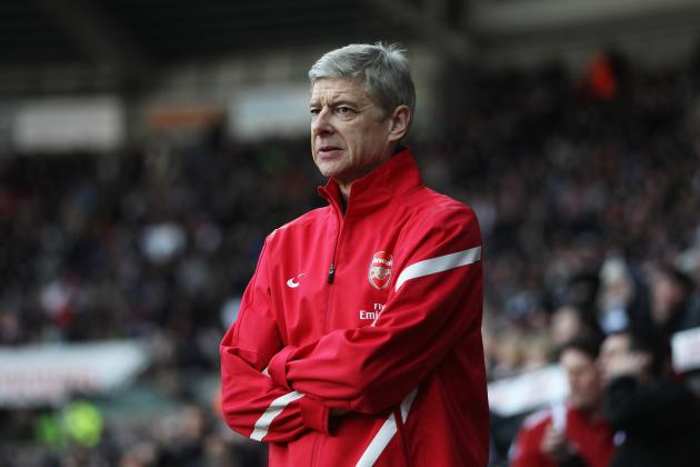 Arsenal Transfer News: Arsene Wenger Disappoints Again with Teenage Purchase