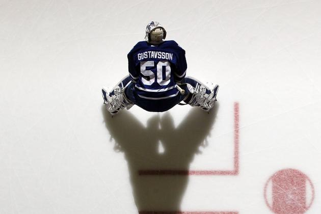 Toronto Maple Leafs: Which Goalie Will Lead the Leafs to the Playoffs?