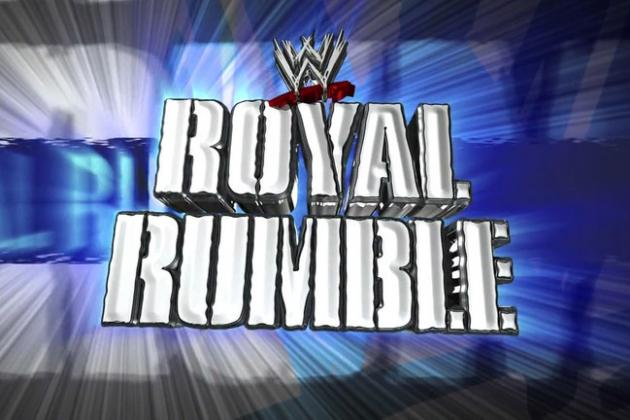 WWE Roundtable: Superstars That Should Have Been Included in the Royal Rumble