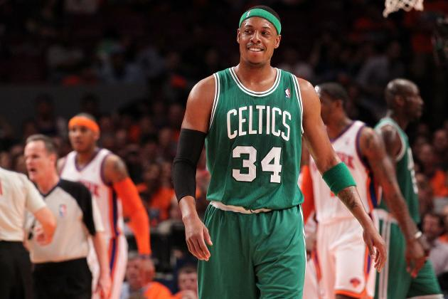 How the Boston Celtics Can Shake out of Their Funk