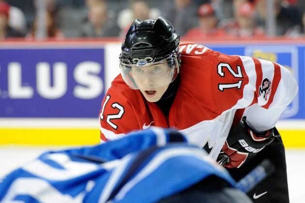 Montreal Canadiens Have a Great Prospect in Brendan Gallagher