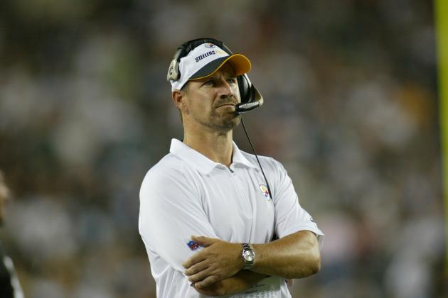 New York Giants: Why Bill Cowher Will Stay with CBS Until Giants Job Opens Up