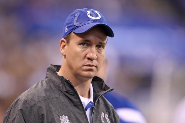Peyton Manning: Ominous Health Report Signals End Is Near for Colts Legend