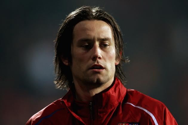 Arsenal vs. Aston Villa: Tomas Rosicky Makes His Case for More Playing Time