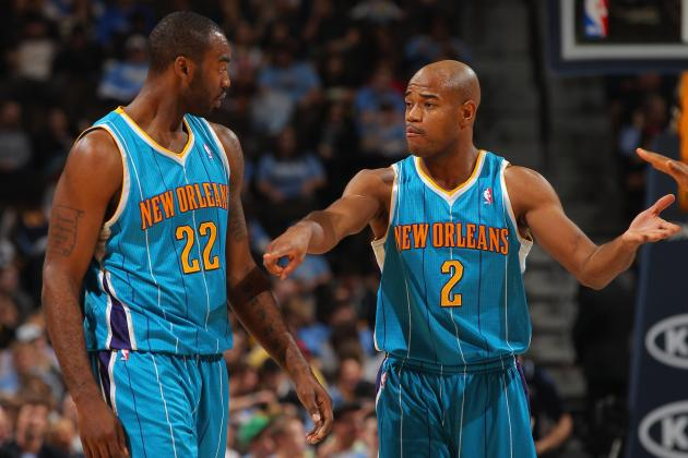 New Orleans Hornets: Why This Disappointing 2012 Season Was Expected
