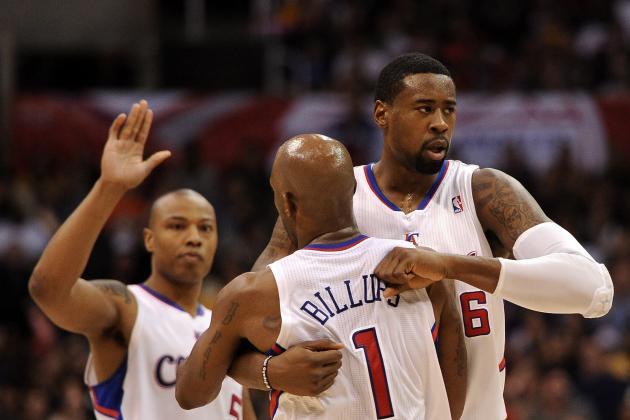 Los Angeles Clippers: Lob City Blows by Oklahoma City Thunder, 112-100